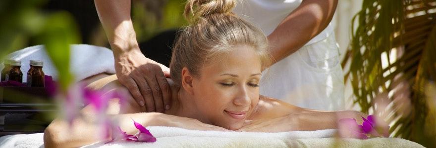 seance de massage naturiste